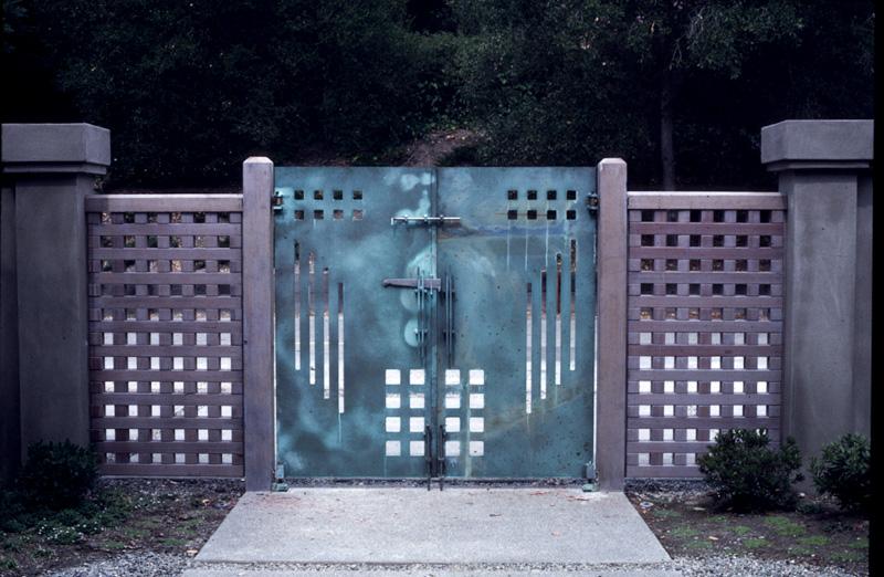 Patina Gate